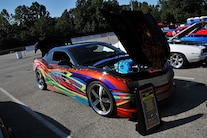 Super Chevy Show Maryland 2016 Saturday Show Drag 034