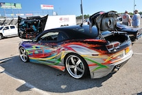 Super Chevy Show Maryland 2016 Saturday Show Drag 030