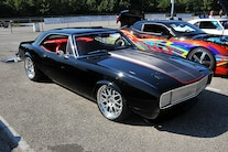 Super Chevy Show Maryland 2016 Saturday Show Drag 038