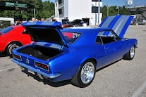 Super Chevy Show Maryland 2016 Saturday Show Drag 029