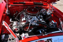 Super Chevy Show Maryland 2016 Saturday Show Drag 025