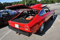 Super Chevy Show Maryland 2016 Saturday Show Drag 019