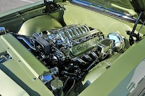 Super Chevy Show Maryland 2016 Saturday Show Drag 010