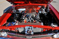 Super Chevy Show Maryland 2016 Saturday Show Drag 007