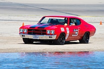 Speed Tech Red 1970 Chevelle