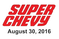 Super Chevy Track Day 2016