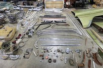 1955 Chevy Nomad Wagon Gonemad Ccs Metal Fabrication Custom 09