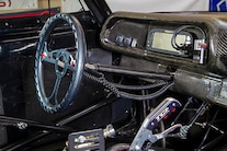 032 Jerry Johnston Race 1972 Sinister Split Bumper Camaro