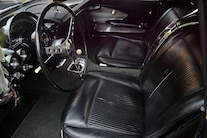 038 Barn Find 1961 Corvette Black