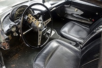 021 Barn Find 1961 Corvette Black