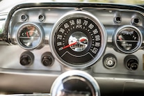 1957 Chevy Gasser Gauges