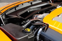 2014 Corvette Coupe Supercharged Engine