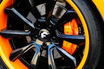 2014 Corvette Coupe Supercharged Wheel