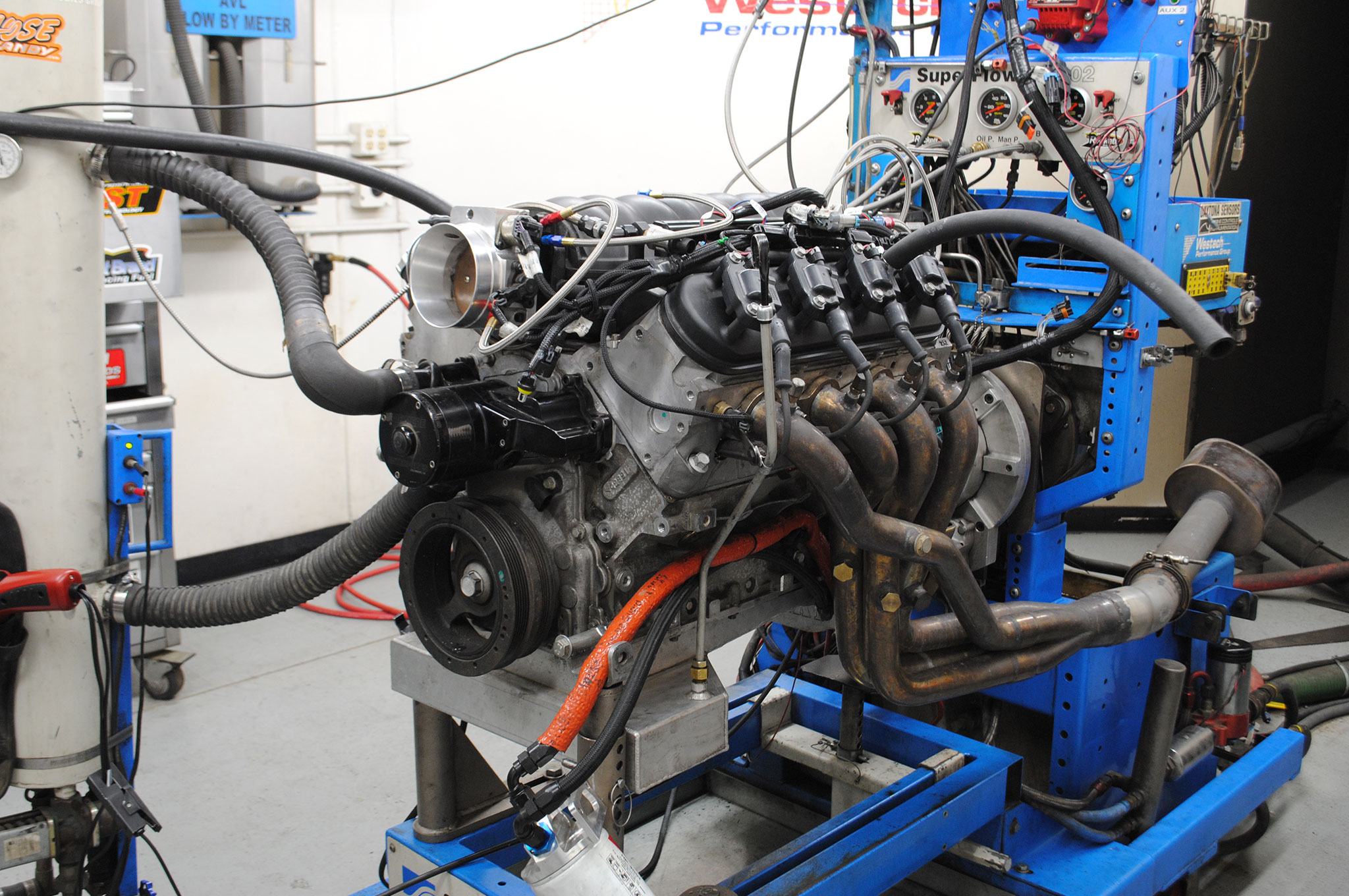 Ls2 Engine Comp 459 Cam
