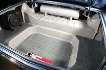 1962 Chevrolet Bel Air Trunk