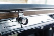 1967 Chevrolet Chevelle Malibu Dash