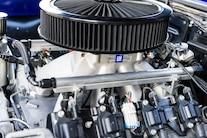1967 Chevrolet Chevelle Malibu Gm Engine