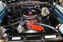 Sema 2016 Hot Engine Bays 33