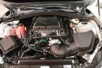 Sema 2016 Hot Engine Bays 25