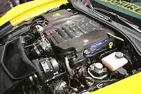 Sema 2016 Hot Engine Bays 26