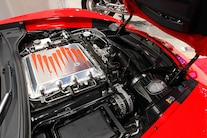 Sema 2016 Hot Engine Bays 24