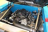 Sema 2016 Hot Engine Bays 06
