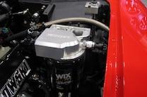 1970 Chevrolet Corvette Engine