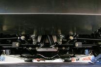 1970 Chevrolet Corvette Undercarriage