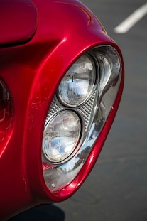 1959 Chevrolet Impala Headlight