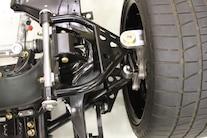 1972 Chevrolet Corvette Wheel