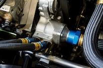 1972 Chevrolet Corvette Engine Wiring