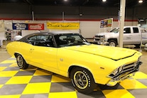 2016 Muscle Car And Corvette Nationals 027