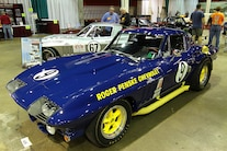 2016 Muscle Car And Corvette Nationals 021