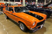 2016 Muscle Car And Corvette Nationals 006