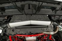 1990 Chevrolet Camaro Radiator