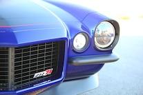 12 1971 Camaro ZR71 LS9 GAP Racing