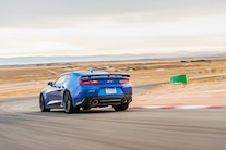73 2017 Chevrolet Camaro ZL1 First Drive Road Test