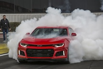 82 2017 Chevrolet Camaro ZL1 First Drive Road Test