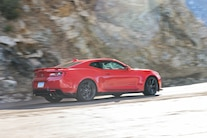 84 2017 Chevrolet Camaro ZL1 First Drive Road Test