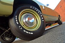 Galdi Chevy300 Wheel 32
