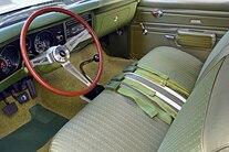 Galdi Chevy300 Interior 44
