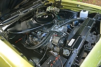 Galdi 1969 Chevrolet Chevelle Engine Passenger Side 41