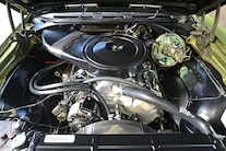 Galdi 1969 Chevrolet Chevelle Engine 55