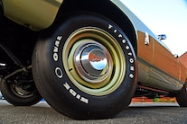 Galdi 1969 Chevrolet Chevelle Tire Wheel 51