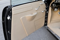 1957 Chevy Bel Air Convertible Door Frame