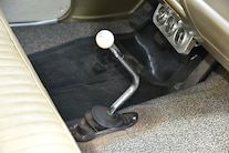Holland 1965 Chevrolet Chevelle 300 Shifter