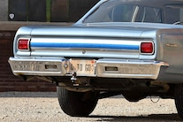 Holland 1965 Chevrolet Chevelle 300 Taillights