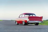 1957 Chevy Bel Air Pendelton 8