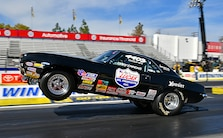 Chevy Drag Cars Ron Lewis 2017 Nhra Winternationals 092