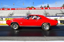 Chevy Drag Cars Ron Lewis 2017 Nhra Winternationals 089